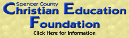Spencer County Christian Education Foundation